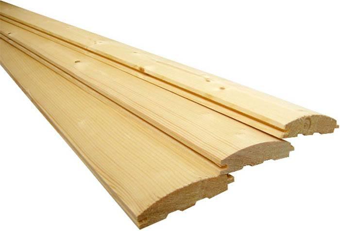 деревянные блоки для отделки