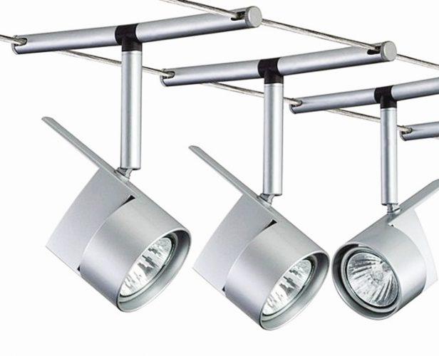 Светильник. Галогенные лампы.