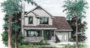 Готовые проекты домов