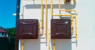 Газ для загородного дома