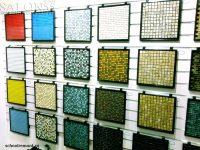 Мозаичная плитка для санузла