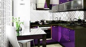 Эргономичная кухня