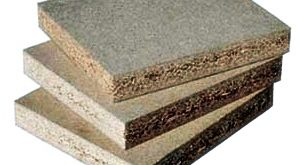 Древесноволокнистые плиты