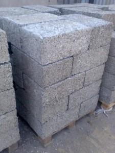 Сушка блоков из арболита