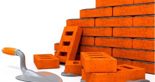 как возвести стены дома